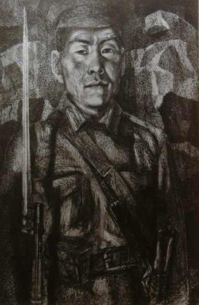 Зальцман Часовой