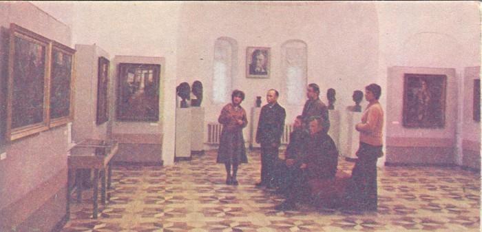 Свароговский зал