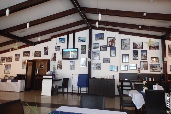 Ресторан Каприз