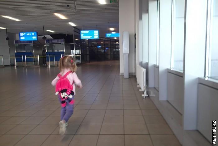 София аэропорт