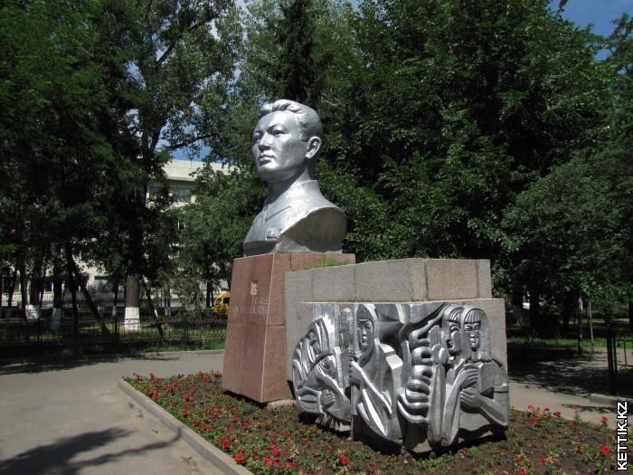 Джандосов