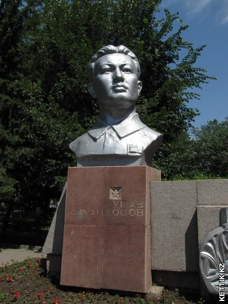 Ораз Джандосов