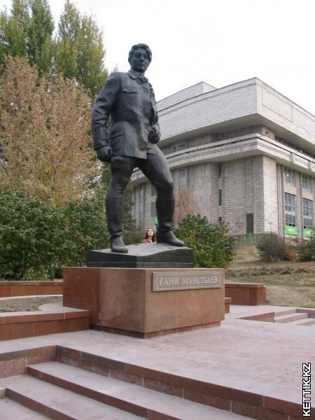 Гани Муратбаев
