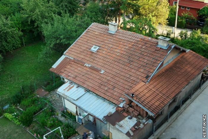 Болгарский дом