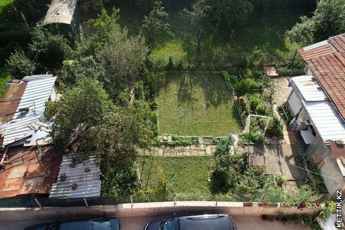 Болгарский огород