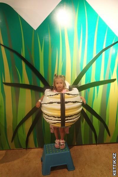 Костюм паука