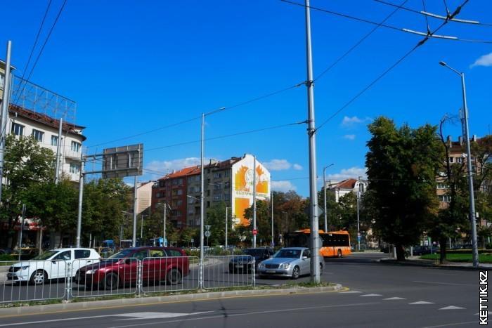 Советское графити