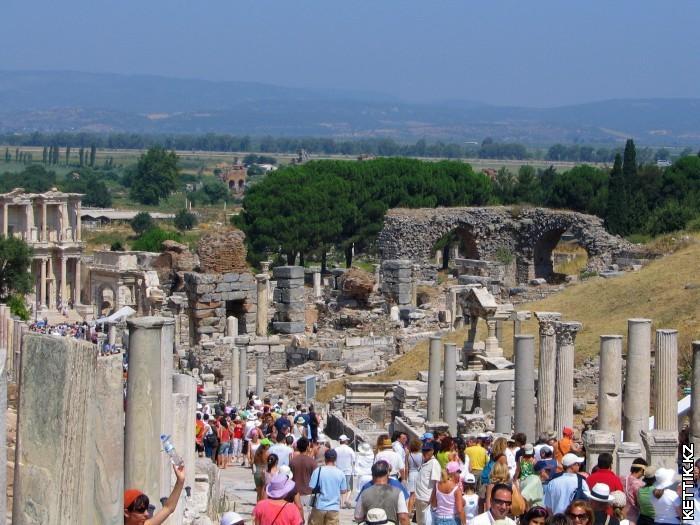 Античный Эфес