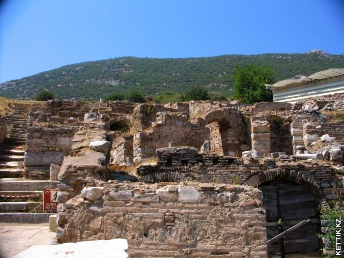 Древний Эфес
