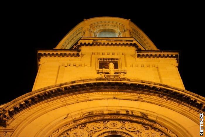 Византийская архитектура