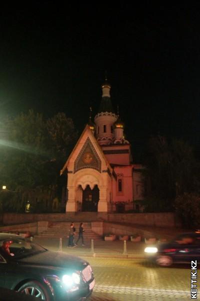 София Церковь