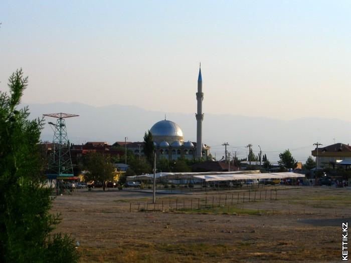 Мечеть Карахайит