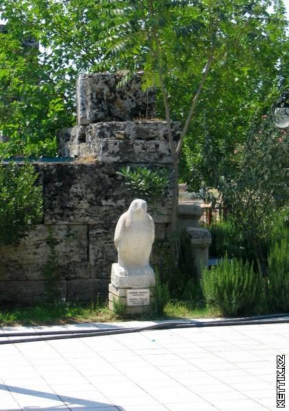 Хиераполис Музей