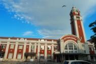 Вокзал Варны