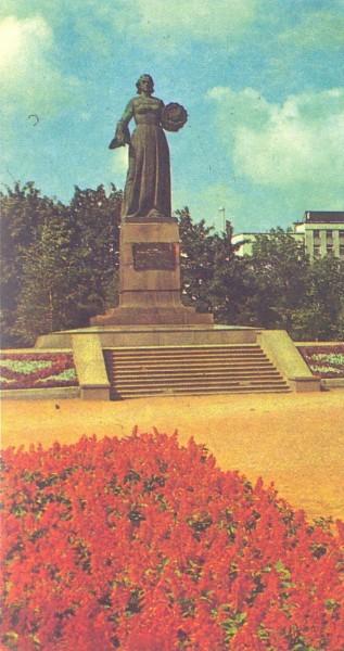Мать-Россия