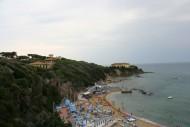 Гостиницы и пляжи