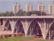 Мост через Царицу