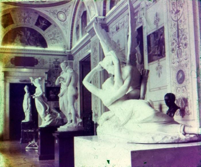 Скульптура Кановы