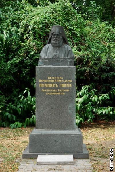 митрополит Варненский и Преславский