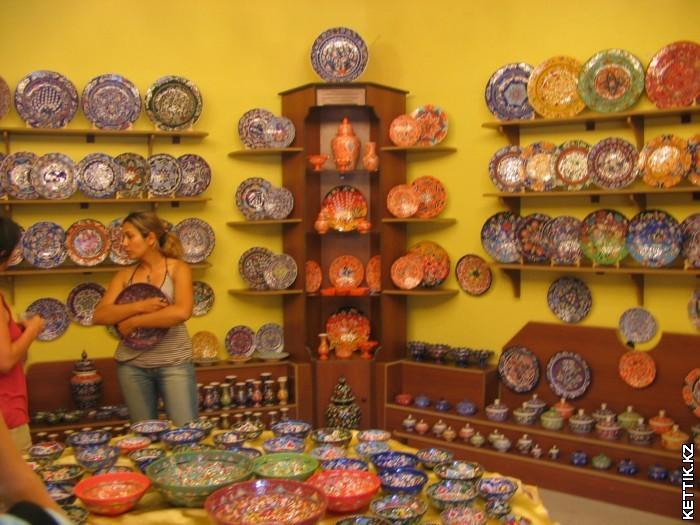 Турецкая керамика