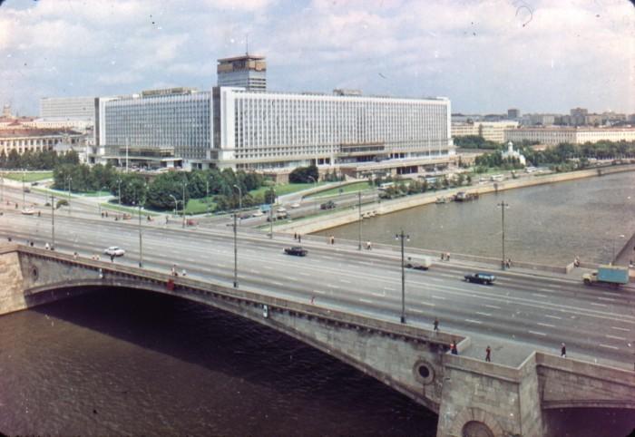 Гостиница Россия