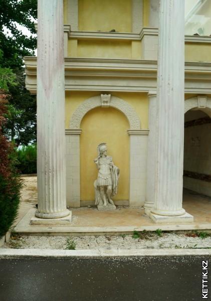 Римская вилла