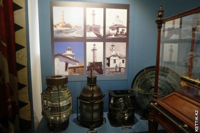Фонари для маяков