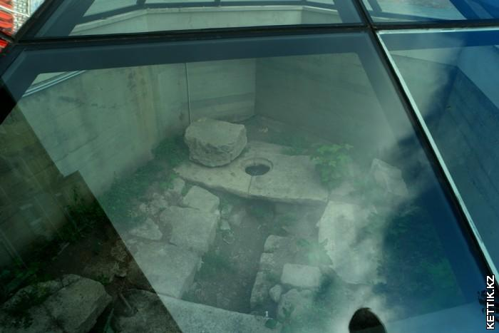 Античный водопровод