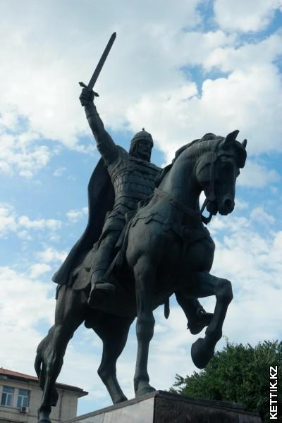 Царь Калоян