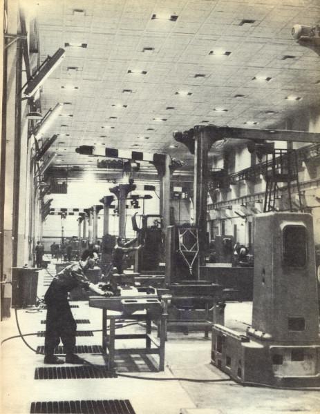 Завод станков