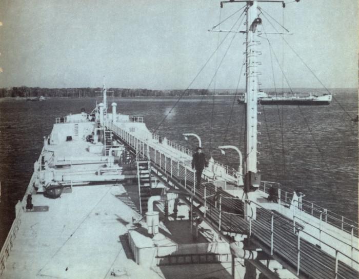 Волжские танкеры