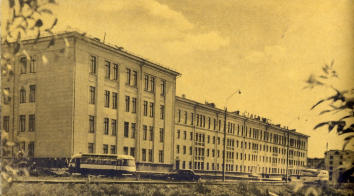 Дом печати