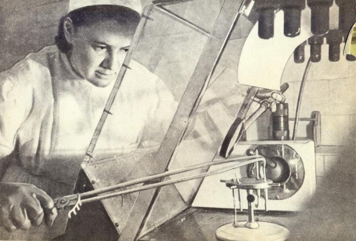 Ученые Самары