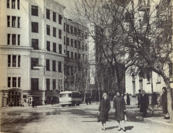 Инженерно-строительный институт