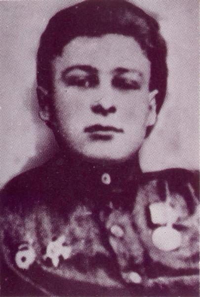 Виктор Сажинов