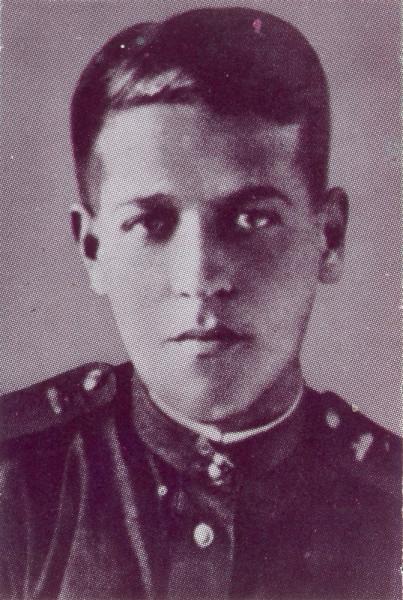 Борис Бычковский