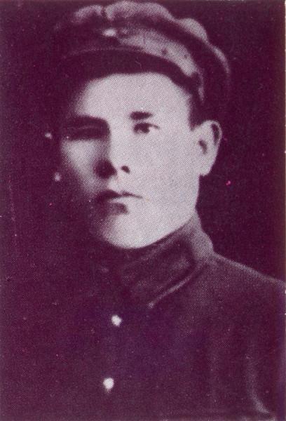 Трофим Иванов