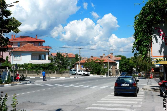 Улицы Обзора
