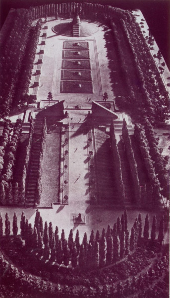 Ансамбль памятника в Трептове