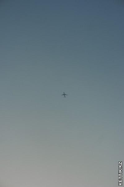 Самолеты ОАЭ
