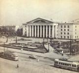 Площадь Кирова