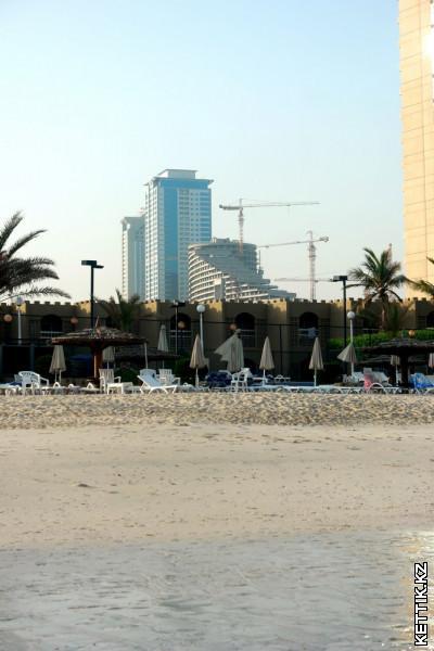 Пляжные отели