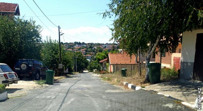 Город Бяла
