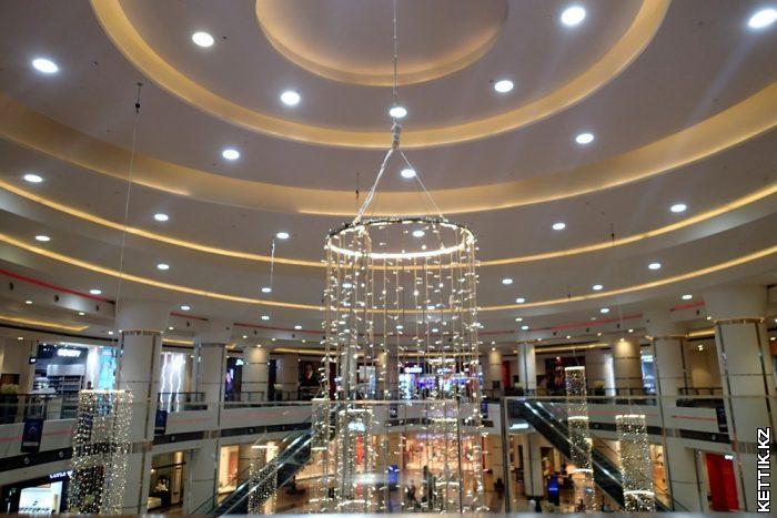 Sahara Mall